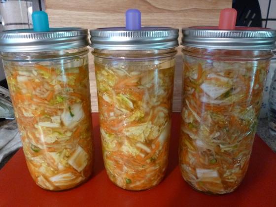 kimchi-fertig